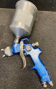 Transtar Hvlp 1 4mm Max 20psi Car Air Paint Spray Gun Autobody Technologies