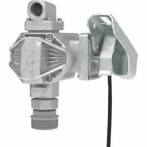 Gpi G20 High Flow Fuel Transfer Pump 20 Gpm Pump Only Model G20 012po