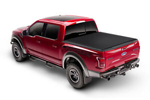 Truxedo Sentry Ct Bed Cover 19 Fits Ford Ranger 5ft Bed 1531016