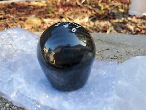 2013 2018 Ford Focus St Rs Oem Genuine Carbon Fiber Shift Knob