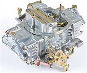Holley 0 3310s 750 Cfm 4 barrel Carburetor