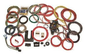 Painless Wiring 10220 Chassis Wire Harness