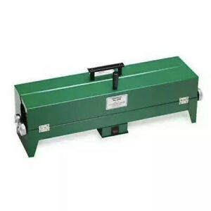 Greenlee 849 Pvc Heater bender 20 Amps 120v