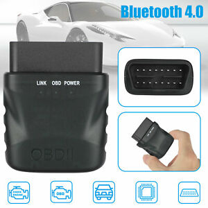 Elm327 Bluetooth Obd2 Obdii Auto Car Diagnostic Scanner Code Reader Tool For Ios