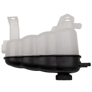 Radiator Coolant Overflow Expansion Tank Bottle Reservoir For Gmc For Chevrolet