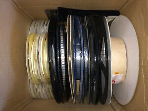 Large Lot 15 Lb Of Various Electronic Components Resistors Etc 3s be ji