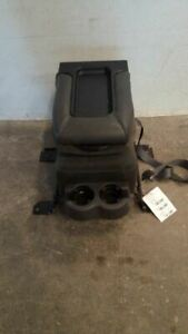 Front Seat Bucket bench Seat Opt Ae7 Center Fits 03 06 Avalanche 1500 7110281