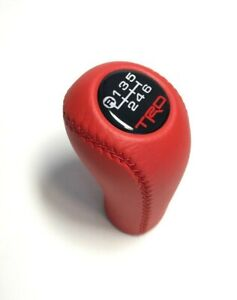 Shift Knob Fits For Toyota Tacoma Trd 6 Speed 2005 2015 Mr2 Corolla Xrs Zze131