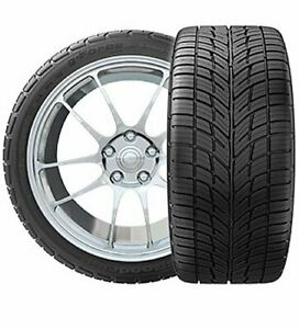 Bf Goodrich 87971 G force Comp 2 All Season Tire 235 45zr17 each