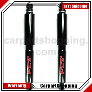 2 Focus Auto Parts Shock Absorber Front For Ford E 150