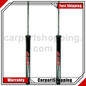 2 Focus Auto Parts Shock Absorber Rear For Ford Focus