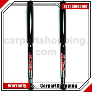 2 Focus Auto Parts Shock Absorber Rear For Dodge Ram 2500