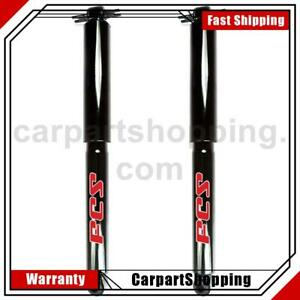 2 Focus Auto Parts Shock Absorber Rear For Jeep Cherokee