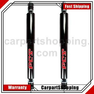 2 Focus Auto Parts Shock Absorber Front For Ford Thunderbird