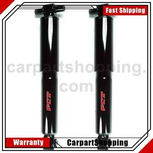 2 Focus Auto Parts Shock Absorber Rear For Saturn Outlook