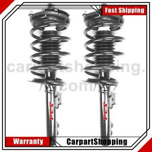 2 Focus Auto Parts Suspension Strut And Coil Spring Assembly For Mercury Sable