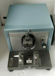 Rotary Lipshaw Type Microtome Bearing Model 1 To 50 Micron