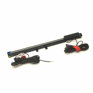 Tolomatic Bc205 Sk13 Rt Ts2 Solid Bearing Rodless Cylinder 13 W reed Switches