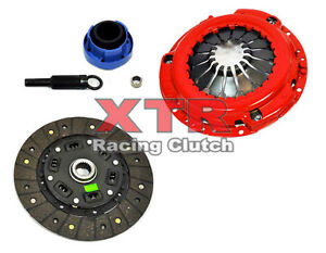 Xtr Stage 2 Clutch Kit For 95 11 Ford Ranger Sport Stx Xl Xlt 2 3l 2 5l 3 0l