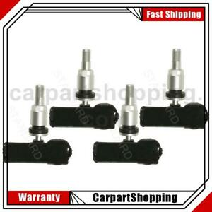 4 Standard Ignition Tire Pressure Monitoring System Sensor For Jeep Liberty