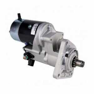 Starter Nippondenso Style Osgr Compatible With Kubota M7950 M7950 M7950 M7950