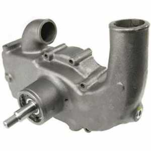Water Pump Compatible With Massey Ferguson 699 399 White 2 105 2 85 Perkins