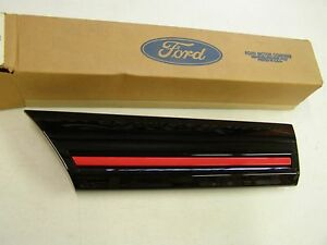 Nos Oem Ford 1987 1988 Thunderbird Fender Moulding Trim Turbo Coupe Rh Front