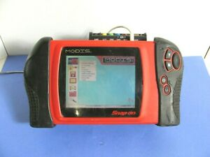 Snap On Modis Eems300 Automotive Diagnostic Tool Scanner Free Shipping
