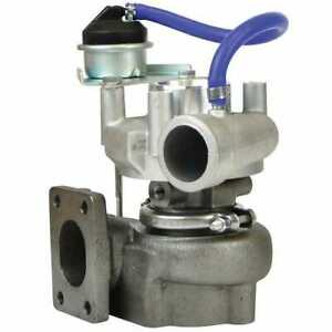 Turbocharger Compatible With Kubota Bobcat S220 S300 T250 S250 T300 V417 A300