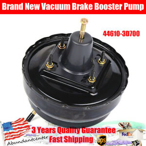 Brand New Vacuum Brake Booster Pump 44610 3d700 For Toyota 4runner 1996 2000