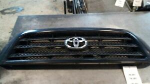Grille Sr5 Without Sport Package Fits 07 09 Tundra 6417948