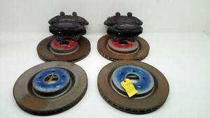 Brembo Brake Package Rotors Calipers Front And Rear 10 15 Camaro 4313447