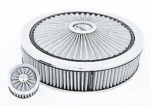 Spectre 847628 Extraflow Air Cleaner Includes