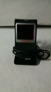 Honeywell Ms7580 Barcode Scanner With Usb Cord Tested Working
