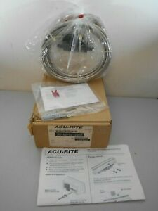 Acu rite Enc 150 Linear Scale Encoder Reading Head Replacement P n 38 52 02 0200