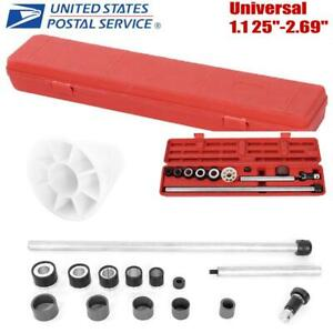 Universal Engine Camshaft Bearing Installation Removal Tool Kit 1 1 25 2 69