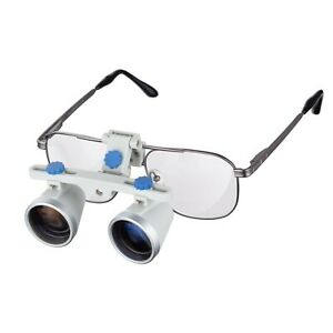Omax 3 5x 500mm 19 Inches Binocular Dental Surgical Loupes