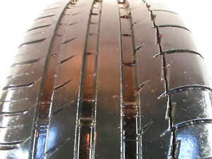 P225 40r18 Michelin Pilot Sport Ps2 N3 Used 225 40 18 88 Y 8 32nds