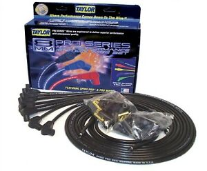 Taylor Cable 73051 Spark Plug Wire Set