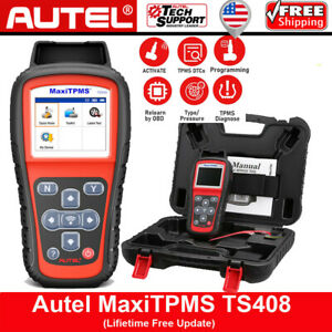 2021 Car All System Scanner Autel Maxidiag Elite Diaglink Obd2 Diagnostic Reader