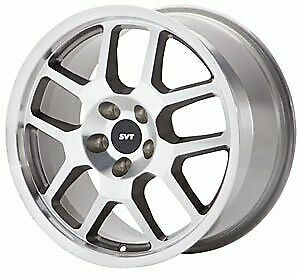 Ford Performance M 1007 S1895 Mustang Shelby Gt500 Wheel