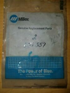 Miller 057557 Electric Leaf Switch Gas Millermatic 35 Qty 2