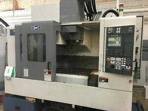 Mori Seiki Sv 503b 40 Cnc Vertical Machining Center With Mapps New 2001