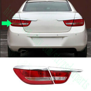 2xfor Buick Verano Excelle Gt Sedan 12 15 Rear Left Outer Inner Tail Lamp Covers