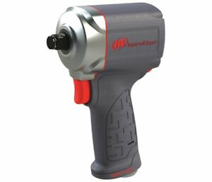 Ingersoll rand 15qmax Ir15qmax 3 8 Ultra compact Impact Wrench