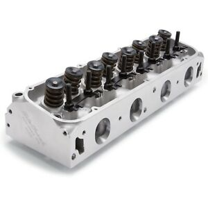 Edelbrock 60665 Ford 429 460 Performer Rpm Cylinder Head