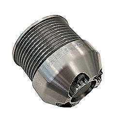 Steeda Autosports Supercharger Pulley 07 10 Mustang Shelby Gt 555 3345
