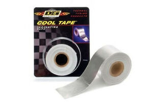 Dei Cool tape Thermal Insulating Heat Barrier 1 1 2 X 15 Ft Roll High Temp 1 5