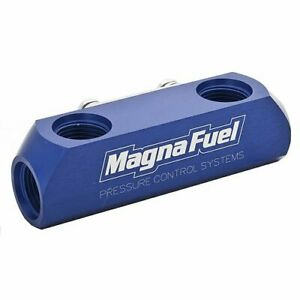 Magnafuel Mp 7600 02 Double Fuel Log