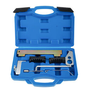 Camshaft Tensioning Locking Alignment Timing Tool Kit Fit For Chevrolet 1 6 1 8